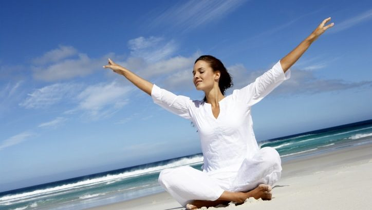 meditacion agradecimiento
