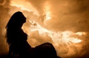meditacion la puerta al mundo espiritual