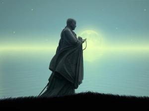 camino a la meditacion