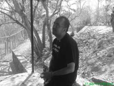 Director de En Busca De La Paz Interior
